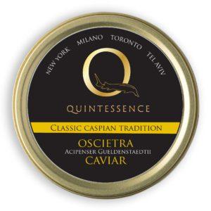 Q Oscietra ClassicS