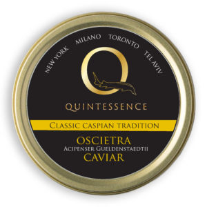 Q Oscietra Classic