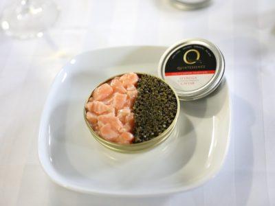 Qcaviar Sevruga