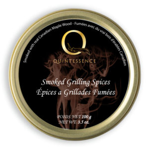 Smoked Grilling Spices