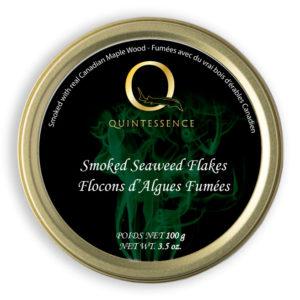 Smoked Seaweed Flakes