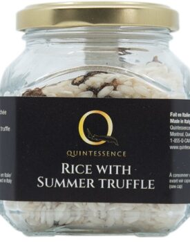 Rice with summer truffle-2